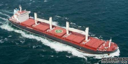 今年上半年二手船交易量达到高位