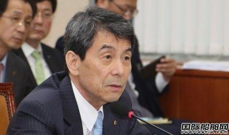 韩国产业银行呼吁大宇造船工人别罢工