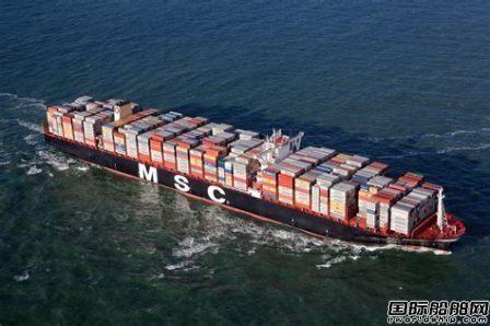 中国船企抢下全球最大脱硫装置加装订单