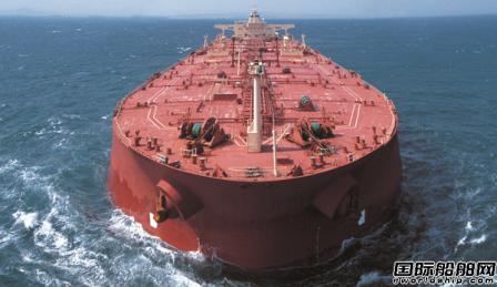 新造船价格全面上涨VLCC领涨8.4%