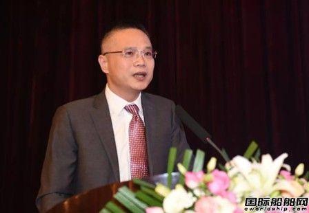 """中船澄西首推1.86万吨化学品船""""引爆""""业界"""