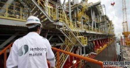 人才流失,新加坡海工行业难现辉煌