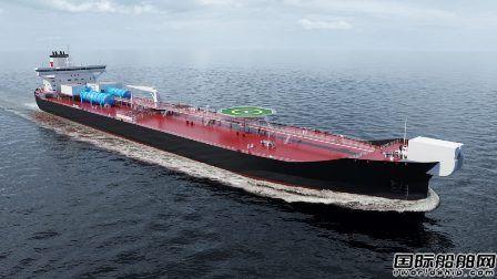 Teekay确认三星重工2艘穿梭油船订单