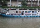 """杭州运河客轮""""龙井号""""将退役"""