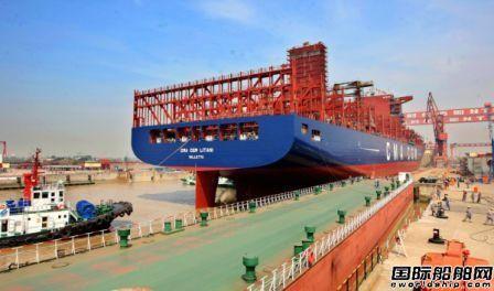 靖江造船产业指标创新高