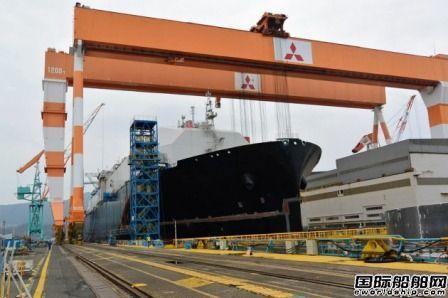 放弃竞争,日本船企收缩商船建造业务
