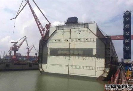 沪东中华LNG船工艺创新显成效