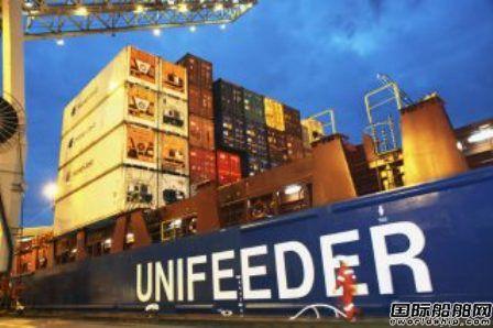 DP World收购支线近海运营商Unifeeder