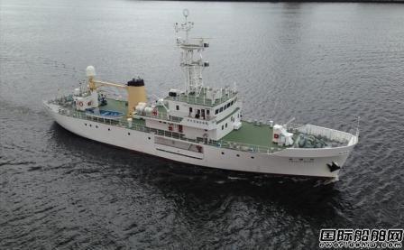 日本船企联合开展无人船自动靠泊离泊试验