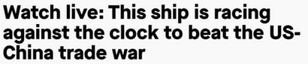 这艘夺命狂奔的美国大豆船比想象得还惨