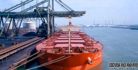 新时代造船接获泛洋海运2+1艘散货船订单