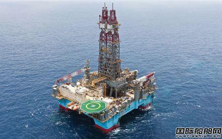 马士基将寻求马士基石油钻探独立上市