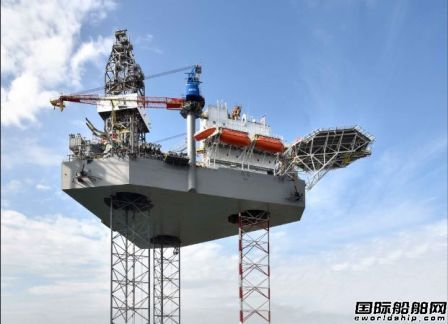 Shelf Drilling:自升式钻井平台市场回升