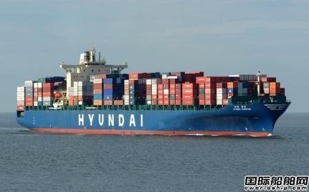 租金已达到顶峰,集装箱船市场快速增长局面已结束