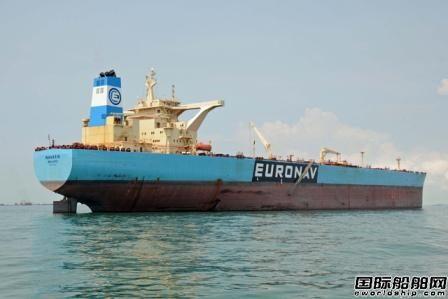 INSW收购6艘外高桥造船建造VLCC