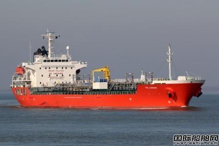 FSL与Heidmar签署2艘LR2成品油船运输协议
