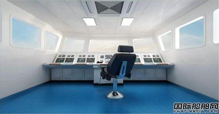 武汉理工船舶新签2艘长江海事巡航救助船设计合同