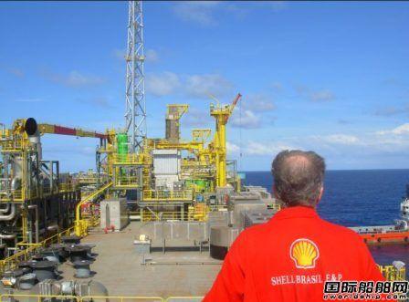 AET首获壳牌穿梭油船租船合同