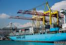 马士基航运推出数字化运价发送解决方案