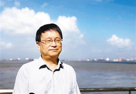 任元林:愿参与西安投资与西安共谋发展