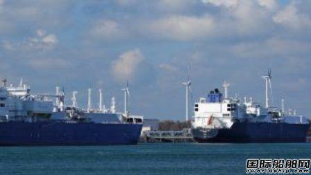 Dynagas LNG Partners延长LNG船租约