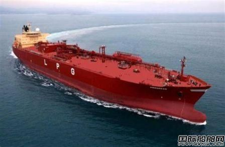 VLGC运力增长Avance Gas二季度亏损放大