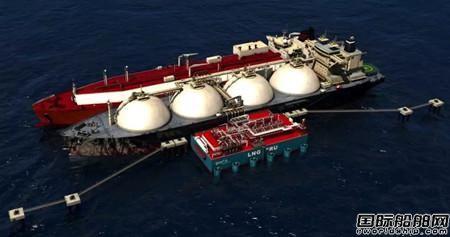 江南造船正式进军LNG-FSRU建造领域