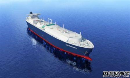 Sovcomflot在现代重工订造1艘174000方LNG船
