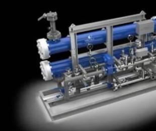 瓦锡兰Aquarius EC压载水系统获USCG型式批复