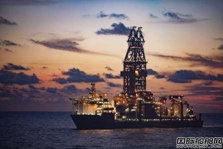 赌海工市场复苏!Transocean再次出手