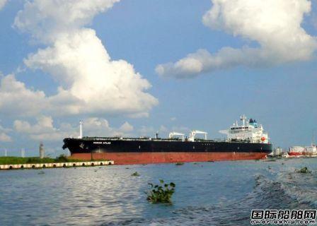 胜科海事获13艘船洗涤器和压载水系统安装订单