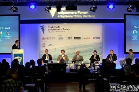 全球知名船东和专家谈些啥? 首届TradeWinds船东论坛举行