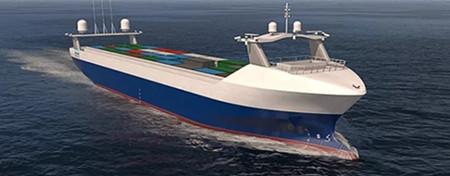"""这家船级社为未来""""无人船""""航运设立标准"""