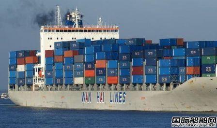 上周全球新造船市场订单量大幅回升