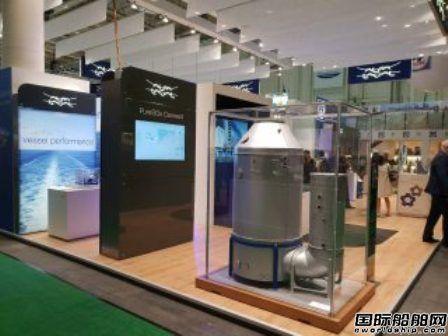 TORM旗下47艘船选择安装阿法拉伐压载水系统