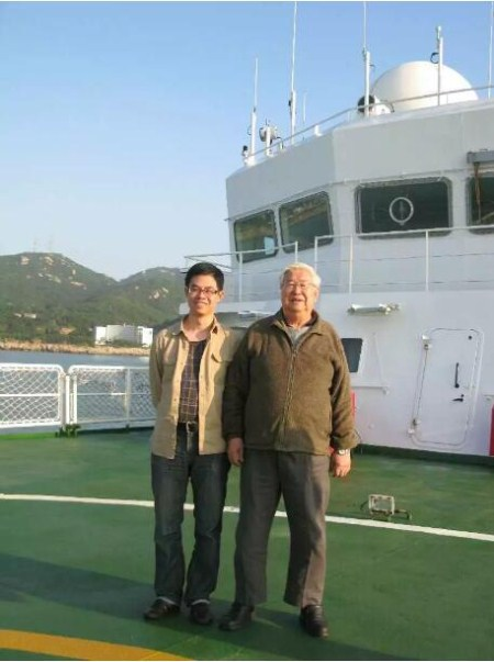 """吴刚:中外联合设计""""雪龙2""""号的台前幕后"""