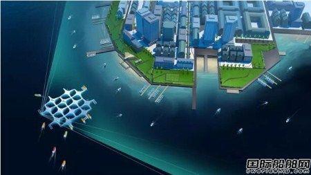 """瓦锡兰发布""""海洋觉醒""""倡议推动海运业可持续发展"""