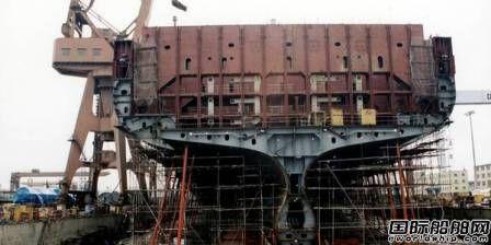 今年新船交付量将降至12年来最低