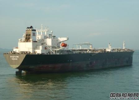 Teekay Tankers达成6艘阿芙拉型油船售后回租