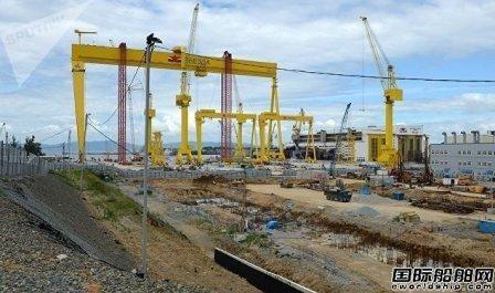 普京:红星造船厂工程是全国大项目