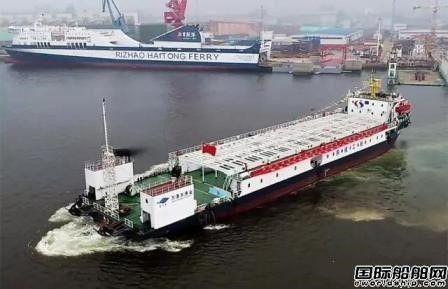 1800亿!国内船企纷纷杀入养殖装备市场