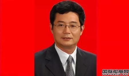吴晓光履新任中船重工党组成员