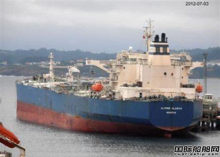 Eurotankers收购2艘LR2成品油船