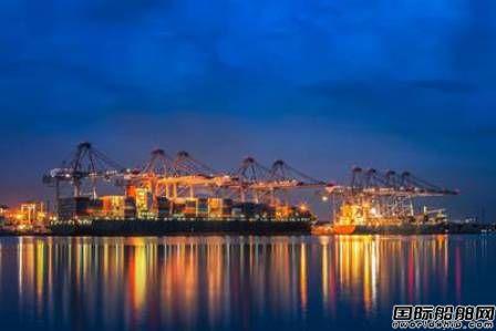 新加坡船用燃料销量下降至近两个月最低