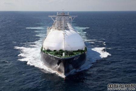 8月日本船企接单量同比增长翻番