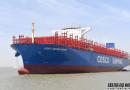 中国超越日本成为全球第二大船东国