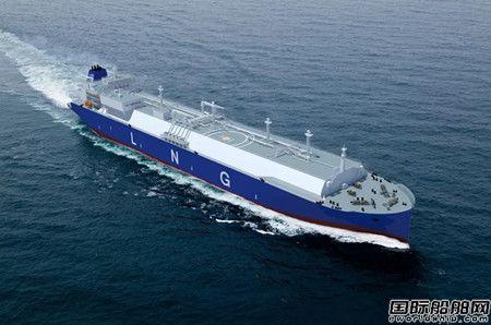 江南造船两型液化气船再获两大船级社AiP认证