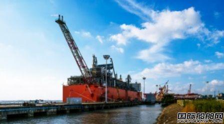 惠生海工浮式再气化发电船获LR批复