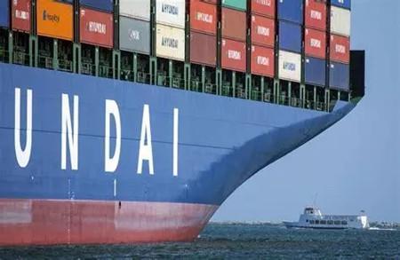 国轮不国验?现代商船20艘大型箱船船检方案引争议
