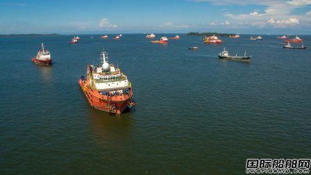 超过1150艘!90%海工船船东或将破产!